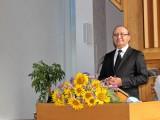 Визит Апостола в Запорожье