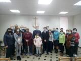 Апостол Будник в Черкассах